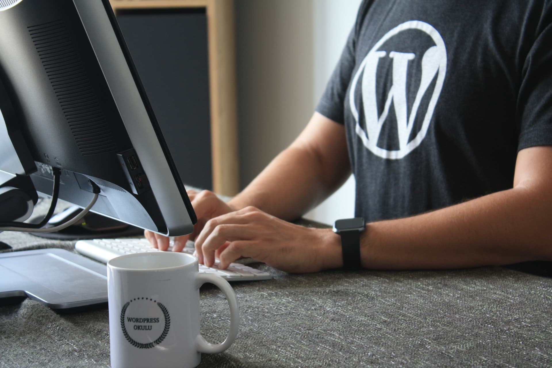Blogger de Wordpress
